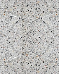 Terrazzo Cement Kitchen Panel by