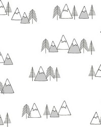 Alpine Wall Art Kit by