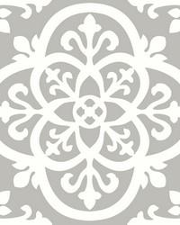 Medina Peel & Stick Floor Tiles  by
