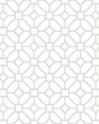 Lattice Peel & Stick Floor Tiles  by