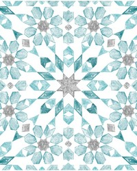 Radiance Peel & Stick Floor Tiles  by