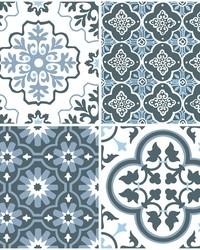 Myriad Peel & Stick Floor Tiles  by