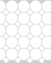 Octagon Peel & Stick Backsplash Tiles by
