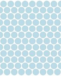 Penny Tile Peel & Stick Backsplash Tiles by