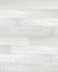 Timber Tile Peel & Stick Backsplash  by  Brewster Wallcovering