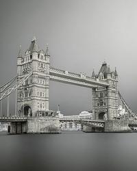 Tower Bridge London Wall Mural by