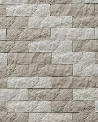 Fine Stone Wall Wall Mural by