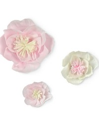 Blossom 3D Wall Art Kit by