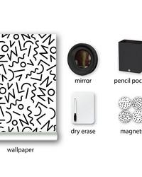 Doodle Locker Kit by