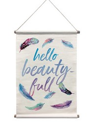 Beautiful Wall Tapestry  by  Brewster Wallcovering