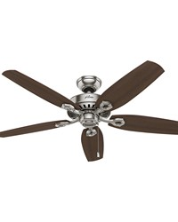 Builder Elite Energy Star 52in Brushed Nickel by