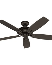 Rainsford 52in Premier Bronze ETL Wet Fan by