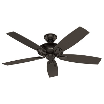 hunter fan Rainsford - 52in Premier Bronze ETL Wet 53347 FAN Hunter Ceiling Fans