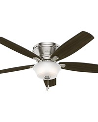 Estate Winds 56in Brushed Nickel FAN