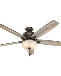 Donegan -60in Onyx Benegal FAN