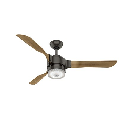 hunter fan Apache - 54in Noble Bronze 59226 FAN Hunter Prestige Fans
