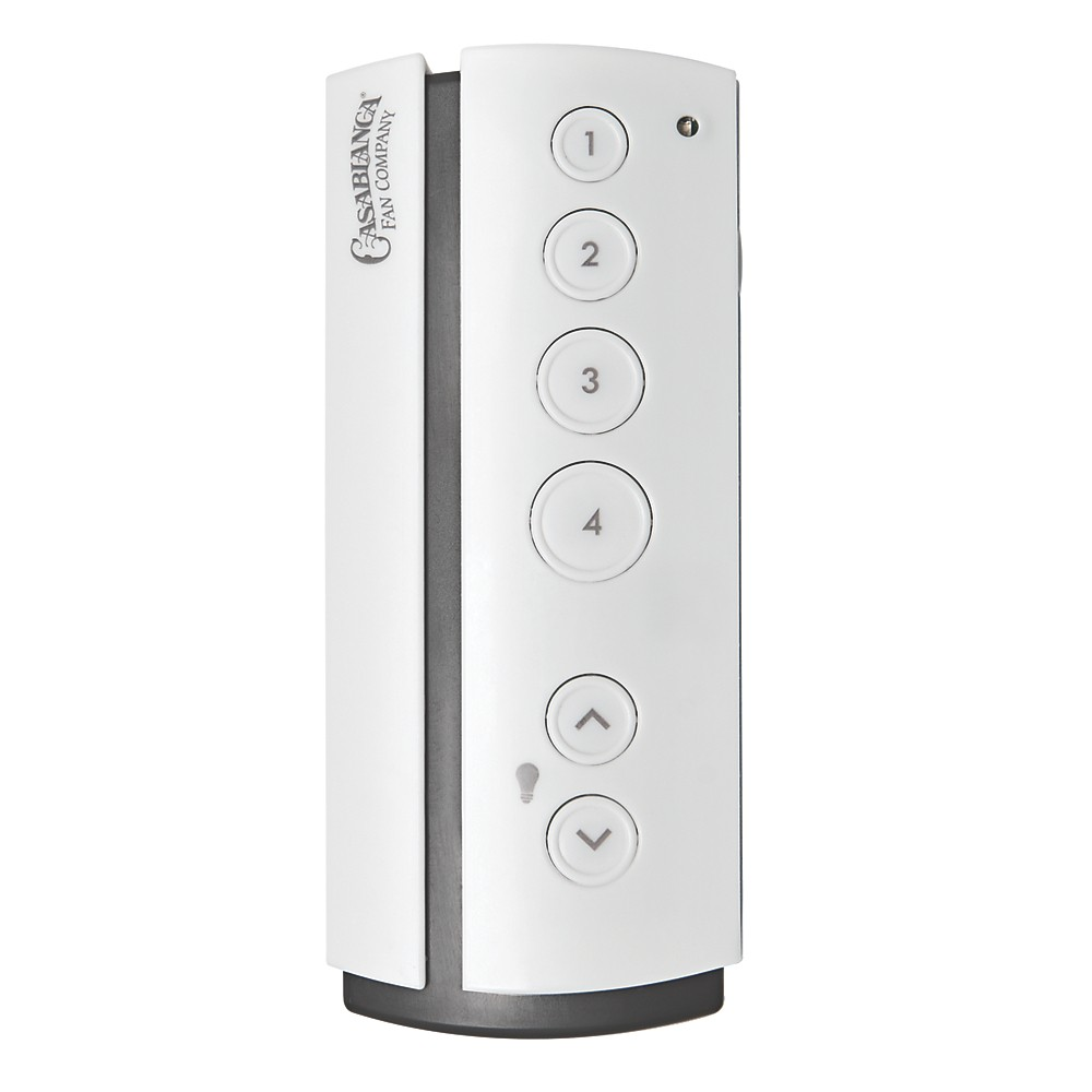 Casablanca Universal Remote And Receiver