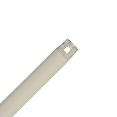 hunter fan Perma-Lock Downrod 72in length Cottage White 99206 ACC
