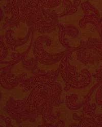 Purple Suzani Fabric  Londra Pomegranate