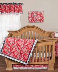Waverly Charismatic Bedding