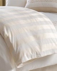 Hollywood Cabana Stripe Duvet Super Queen by