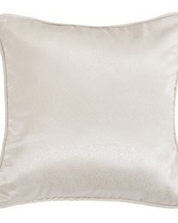 Hollywood Champaign Bubble Euro Sham 27x27 by