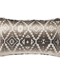 Aztec Pillow by