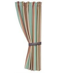 Serape Curtain 48X84 by