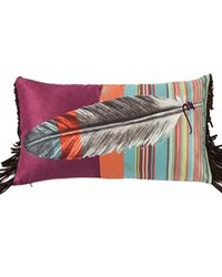 Feather Pillow by