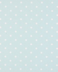 Clarke and Clarke Dotty F0063 Sky Fabric