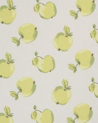 Apples Green by