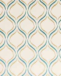 Isfahan F0462 Teal by