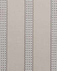 Clarke and Clarke Lali F0542 Pebble Fabric