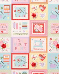 CRAFTWORK F0637/02 CAC PINK by