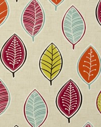 Clarke and Clarke Coco F0744 Summer Fabric