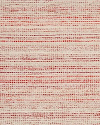 Clarke and Clarke Coba F0799 Rosso Fabric