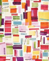 Brooklyn Linen Multi by