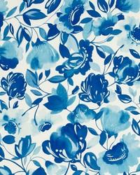Caitlin Linen Aqua by