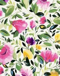 Rosina Linen Fuchsia by