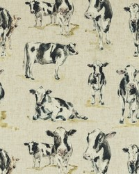 COWS F0855/01 CAC LINEN by