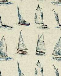 YACHTS F0859/01 CAC LINEN by