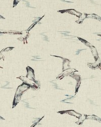 SEAGULLS F0860/01 CAC LINEN by