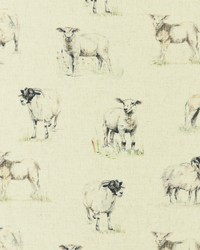 SHEEP F0863/01 CAC LINEN by