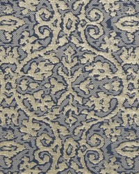 Clarke and Clarke Imperiale F0868 Chicory Fabric