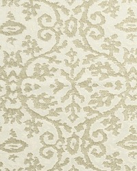 Clarke and Clarke Imperiale F0868 Ivory Fabric