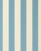 Clarke and Clarke ST JAMES STRIPE F0886 AQUA
