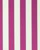 Clarke and Clarke ST JAMES STRIPE F0886 FUCHSIA