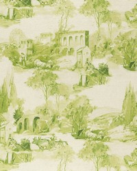 Clarke and Clarke F0997 2 CITRON Fabric
