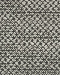 Clarke and Clarke F1011 2 CHARCOAL Fabric