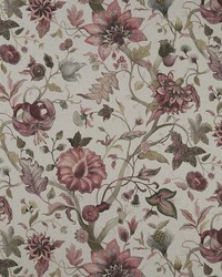 DELILAH CULLA F1149/02 CAC WINTERBERRY/LINEN by